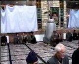 فیلم عزاداری شماره (2) - درمسجد جامع هشجین