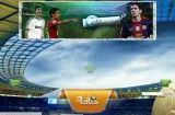 فیلم معرفی قالب فوتبال حرفه ای