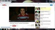 اموزش دانلود فیلم از یوتیوب بدون نرم افزار