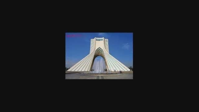 گردش تهران گردی توریست اماکن دیدنی تاریخی جذاب پایتخت