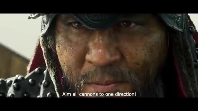 پرفروش ترین فیلم کره ای(جریان های خروشان)