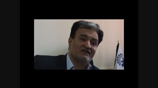 توصیه جدی استاد شاهمیوه اصفهانی به همه قرآن آموزان