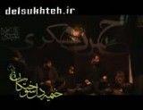 حاج رضا بذری-شهادت امام عسکری 1390-01