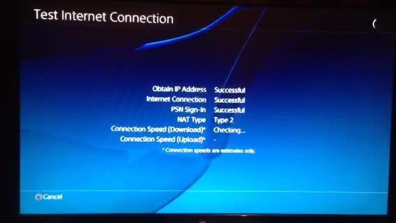 ویدیویی از محیط کاربری کنسول PS4