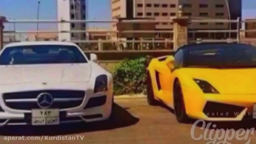 کردستان کارز 1 . Kurdistan Cars 1
