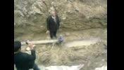 پروژه انتقال آب از داری سو (آب لیلا) به آلانق (1)