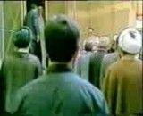 دیدار اعضای دولت مهندس موسوی با امام خمینی