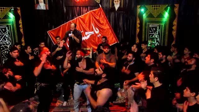 دم به دم توبین الحرمین(شور)-حاج سعیدغلام نژاد