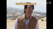 موزیک ویدیو مجتبی فرهادی به نام ایلام