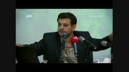 بی عقلی و بی شعوری برخی - استاد علی اکبر رائفی پور