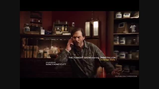 پرومو جدید قسمت 3 فصل 5 سریال گریم - Grimm
