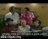 طنز نقطه چین  مهران مدیری  بامشاد