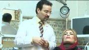نحوه چسب زدن بینی و مراقبتهای بعد از عمل