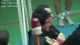 مسابقه والیبال با حضور محمدرضا گلزار قسمت اول(www.rezzar4.mihanblog.com)