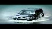 Hummer Test Drive
