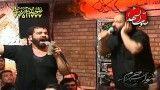 حاج حسین سیب سرخی و عبدالرضا هلالی فاطمیه 91