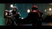 فیلم مرد اهنی ۲ دوبله فارسی پارت هشت