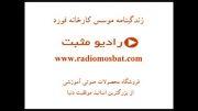 کتاب صوتی زندگینامه هنری فورد radiomosbat.com
