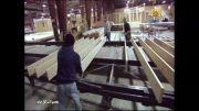 ساخت یک واحد مسکونی در کارخانه!!