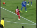 گل دوم استقلال به پرسپولیس داربی 74 توسط فریدون زندی