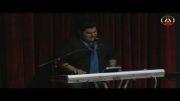 اجراهای زیبای افشین کریمی مجری و گوینده صدا و سیما