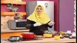 آموزش آشپزی و شیرینی-گوش فیل