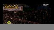 کربلایی جواد مقدم-شب ششم محرم 92