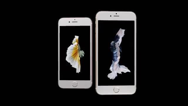 مقایسه و برسی :  iPhone 6s and iPhone 6s Plus