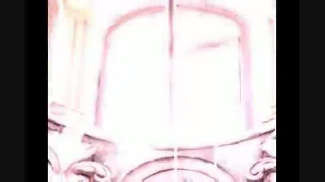 مقبره پنهان همسرودخترامیرکبیروخواهرناصرالدین شاه