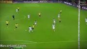 5 گل برتر بایرن و دورتموند در 5 هفته اول بوندسلیگا 14-2013