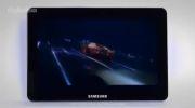 نقد و بررسی Samsung GALAXY Tab 10.1