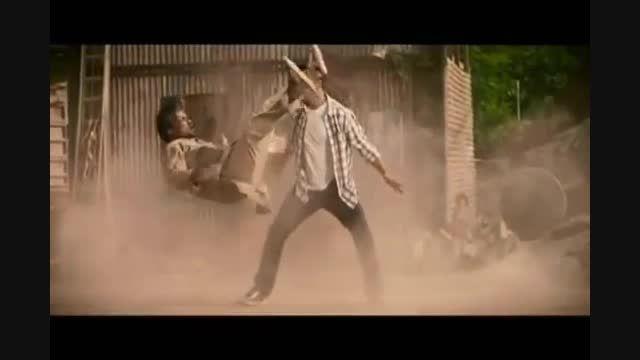 هندی ترین صحنه های فیلم های هندی :))