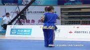 ووشو ، مسابقات داخلی چین فینال نن چوون ، هنگ کنگ