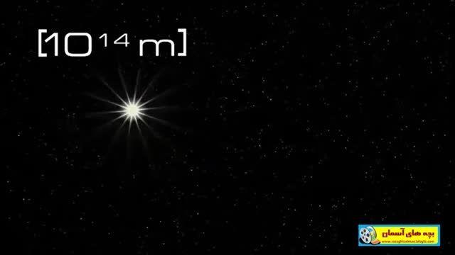 از کائنات تا هسته اتم  {درس 10 ـ علوم ششم ابتدایی}