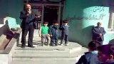برگزاری جشن انقلاب توسط دانش آموزان پایه چهارم دببرگزاری جشن انقلاب توسط نوآموزان پیش دبستانی دبستان پسرانه مفتاح دانش