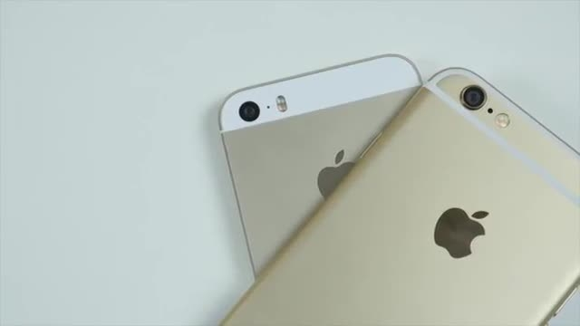 IPHONE 5 S VS IPHONE 6 _SPEED TEST AND COMPARISON