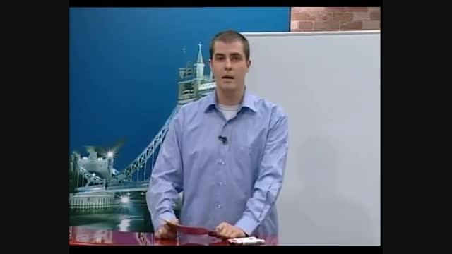English For You-Intermediate Levels - Lesson 6