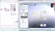 spring with hook in solidworks 2011