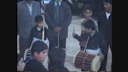سنج و دمام-سنت عزاداری بوشهری