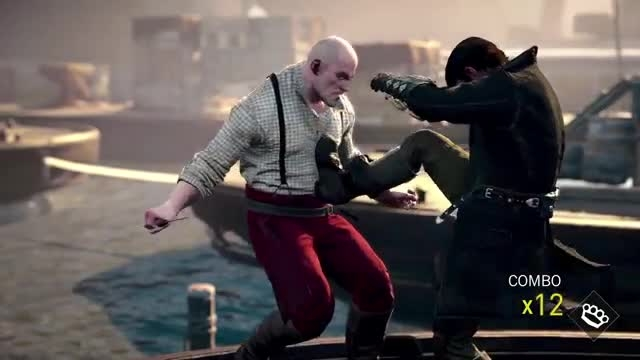 Assassins Creed Syndicate Tips: Combat