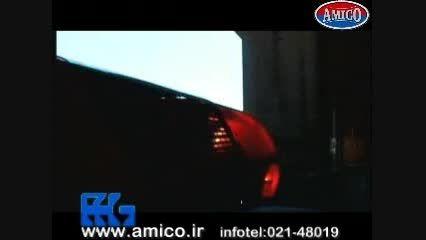 ردیاب (GPS)  آمیکو AMICO