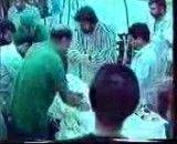 لحظات آخر زندگی امام خمینی(ره)