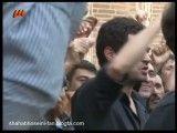شهاب حسینی در سریال سرزمین کهن-مصاحبه