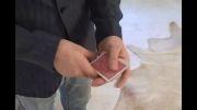 DVD های آموزشی تردستی با پاسور شعبده بازی www.magics.ir