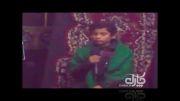 ابتهال حب الحسین با صدای سید طاها حسینی