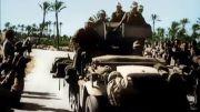 فیلد مارشال اروین رومل-روباه صحرا  Erwin Rommel and his Afri