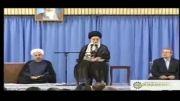 گزیده بیانات رهبر انقلاب-دیدارمسئولان نظام،سفرای اسلامی