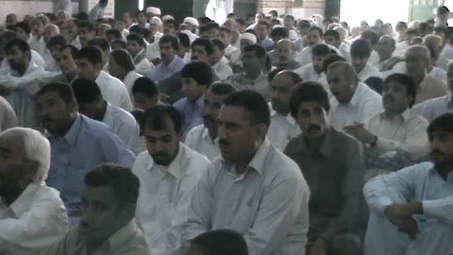 عید سعید فطر در شهرستان دلگان