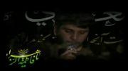 ذاكر الحسین جواد تلطفی (شوربسیار زیبا ) (فاطمیه دوم 92محبان