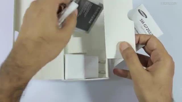 معرفی سامسونگ گلکسی گرند مکس - Samsung Galaxy Grand Max